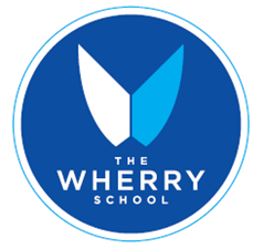 The Wherry School Logo