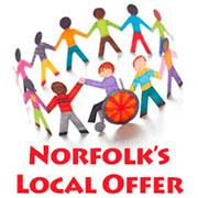 Norfolks Local Offer