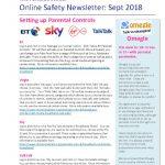 thumbnail of Online Safety Newsletter Sept 2018_The Parkside