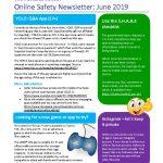 thumbnail of Online Safety Newsletter June 2019_The Parkside