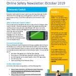 thumbnail of Online Safety Newsletter Oct 2019_The Parkside