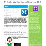 thumbnail of Online Safety Newsletter Nov 2019_The Parkside