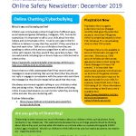 thumbnail of Online Safety Newsletter Dec 2019_The Parkside