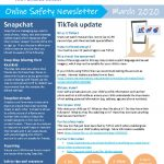 thumbnail of Online Safety Newsletter March 2020_The Parkside