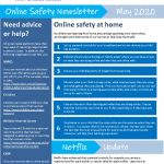 thumbnail of Online Safety Newsletter May 2020_The Parkside