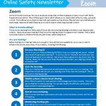 thumbnail of Online Safety Newsletter_Zoom