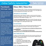 thumbnail of Online Safety Newsletter July 2020_The Parkside