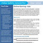 thumbnail of Online Safety Newsletter June 2020_The Parkside