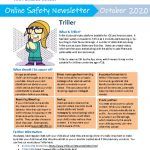 thumbnail of Online Safety Newsletter Oct 2020_The Parkside