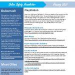 thumbnail of Online Safety Newsletter Jan 2021_The Parkside