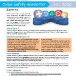 thumbnail of Online Safety Newsletter Nov 2020_The Parkside