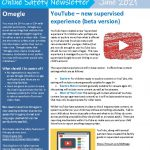 thumbnail of Online Safety Newsletter June 2021_The Parkside
